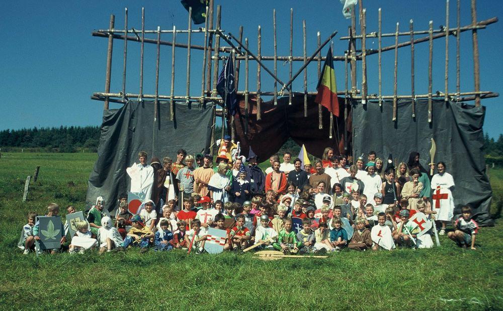 1996 Schockville