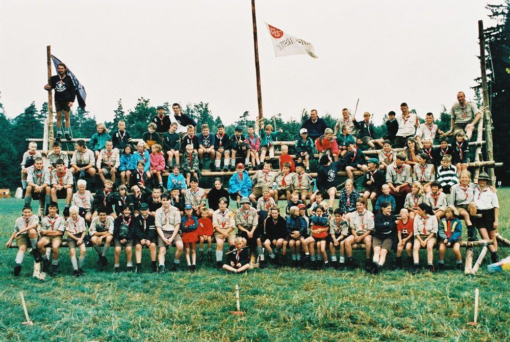 1999 Bievre